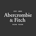 Allison Coe, responsable Travel & Expense Manager, Abercombie & Fitch logo